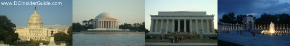 Washington DC Tourism | Washington DC Travel Guide