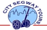 City Segway Tours