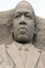 Dr Martin Luther King Jr Memorial DC