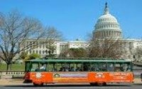 Washington DC Trolley Tours